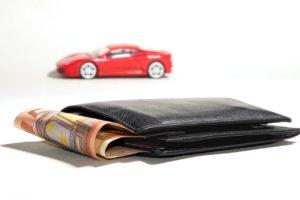 comprare un'auto a rate senza busta paga